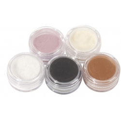 Colored Powder Deco set 3