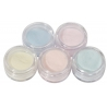 Colored Powder Deco set 5