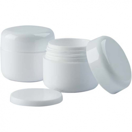 Empty Mini Jar