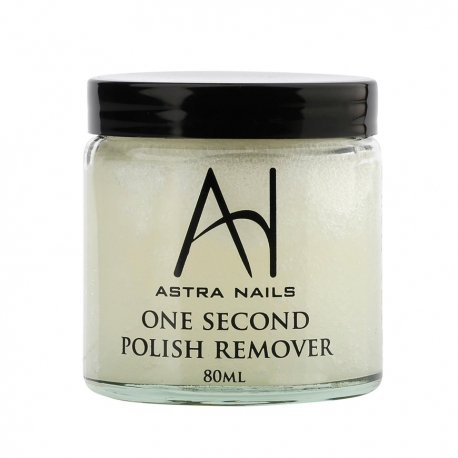 One Second Polish Remover
