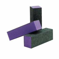 Buff Block Black