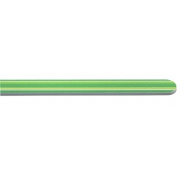 Lined File Green