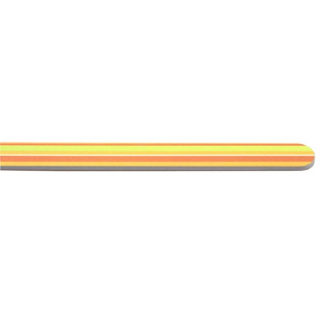 Lined File Yellow