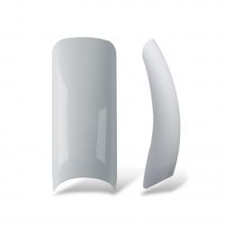Nail Tips White NTW - 250pcs