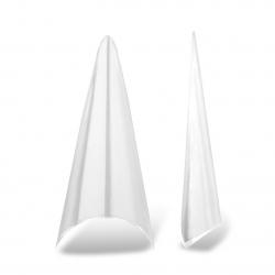 Stiletto Clear Tips SCT - 50pcs
