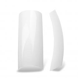 Natural White Tips - 250pcs