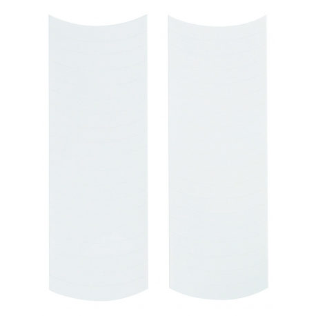 French Manicure Papers