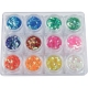Hexagonal Glitter Kit