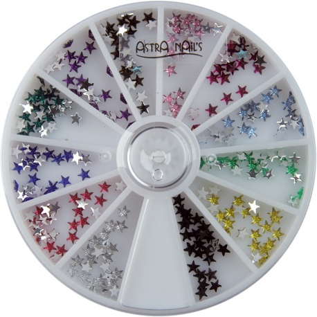 Strass Caroussel size ss5