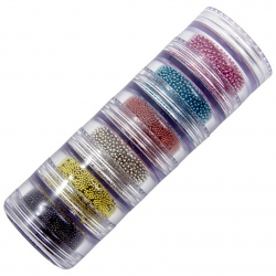 Microballs set n°2 - 6 x 5gr