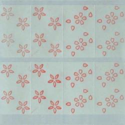 Polish stencil