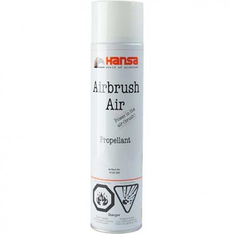 Airbrush Air 600ml