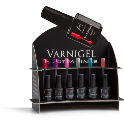 Varnigel Table Display