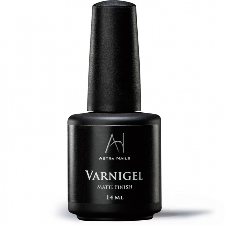 Varnigel Matte Finish