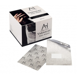 Varnigel Nail Wraps - 100pcs