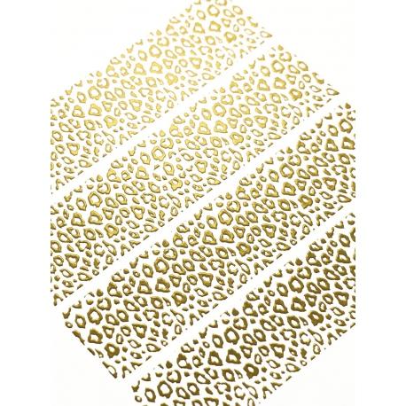 Large Nail Art Sticker
