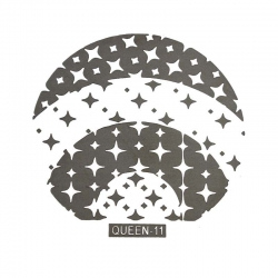 Stamping Plate - Q11