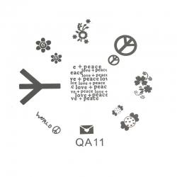 Stamping Plate - QA11