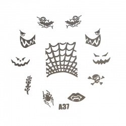Stamping Plate XL - A37