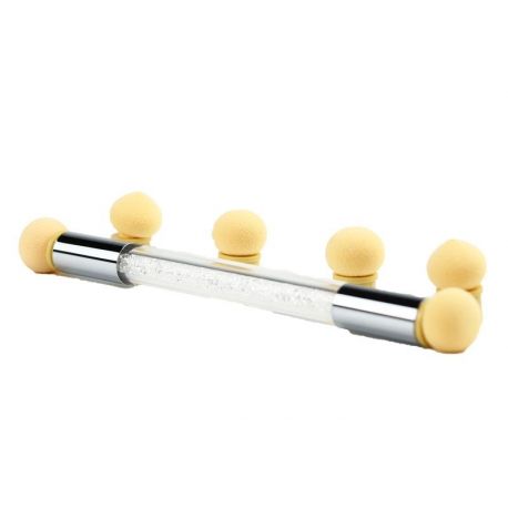 Sponge Nail Art Tools with refill