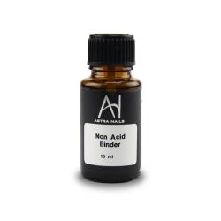 Non-Acid Binder
