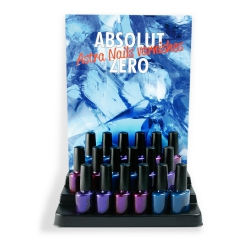 Absolut Zero Collection