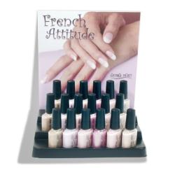 French Attititude