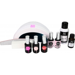 Starter Kit Gel Polish